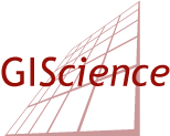 GIScience Logo